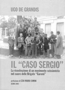 De Grandis - Il caso Sergio