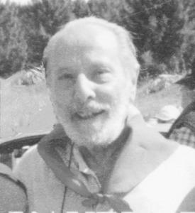 Antonio Nicolussi