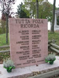 Commemorazione Eccidio di Foza - 18.10.08 (10)
