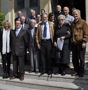 Presentazione Premio Nicolussi 2014