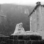 Il monumento a Borga di Recoaro