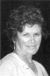Anna Peghin