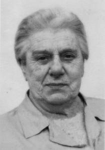 Maria Rasia