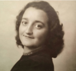 Natalia Miron