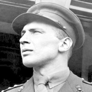 """John Prentice Wilkinson, nome di battaglia """"Freccia"""""""