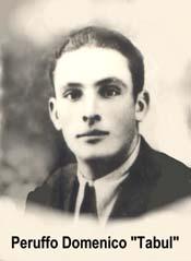 """Domenico Peruffo """"Tabul"""""""